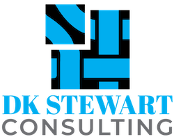 DK Stewart Consulting Logo